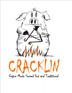 Cracklin logo
