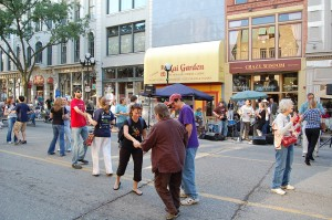 Creole du Nord at Dancing in the Streets 2010