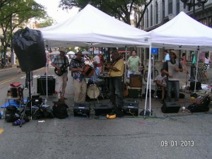 Creole du Nord at Dancing in the Streets