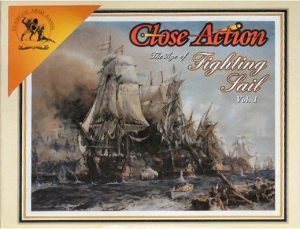 Close Action box cover